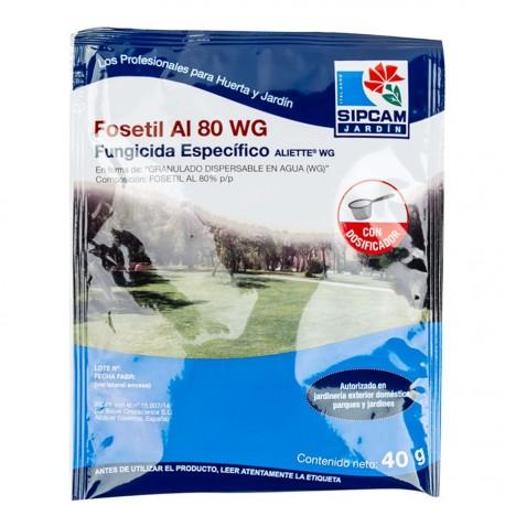 Fosetil AL 80 (WG) 40g