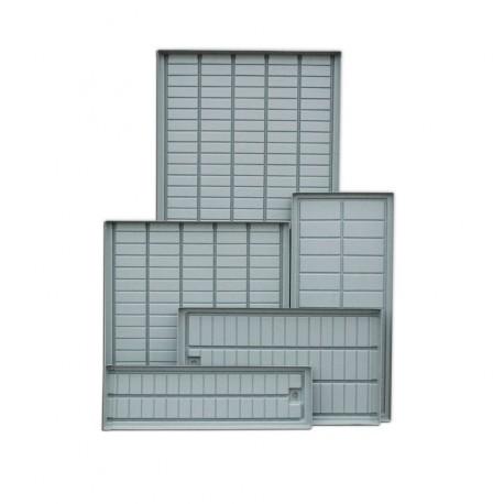 Mesa de cultivo con agujero (100 X 110 CMS)