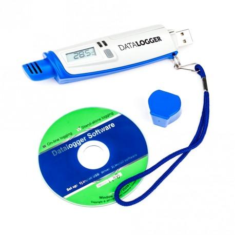 Datalogger VDL (USB)