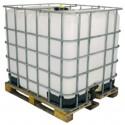 Depositos 1000 litros/palet
